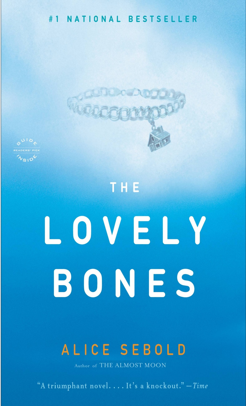 20 Must Read Sad Quotes: Book Quotes From The Lovely Bones. QuotesGram