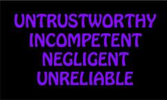 untrustworthy friends quotes quotesgram