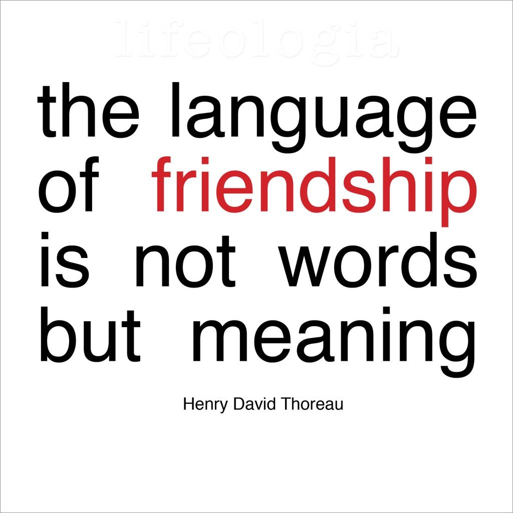 Quoted Meaning: True Meaning Of Friendship Quotes. QuotesGram