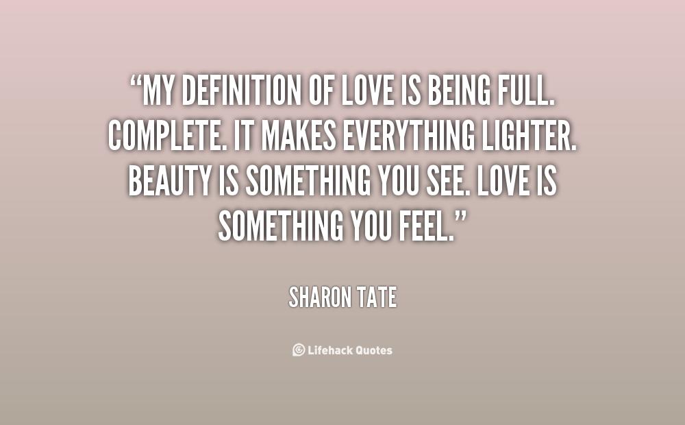 Sharon Tate Quotes. QuotesGram