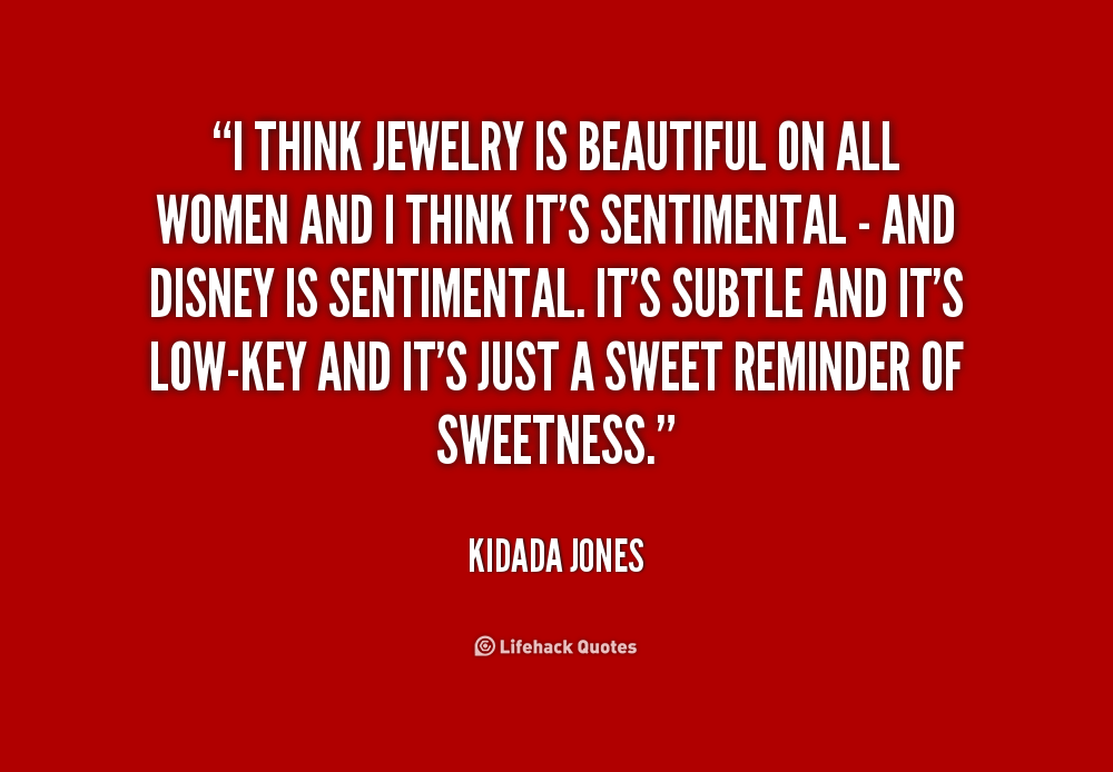 Jewelry For Women Quotes. QuotesGram