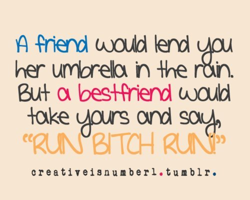 Texts From Quotes: Best Friend Funny Quotes Texts. QuotesGram