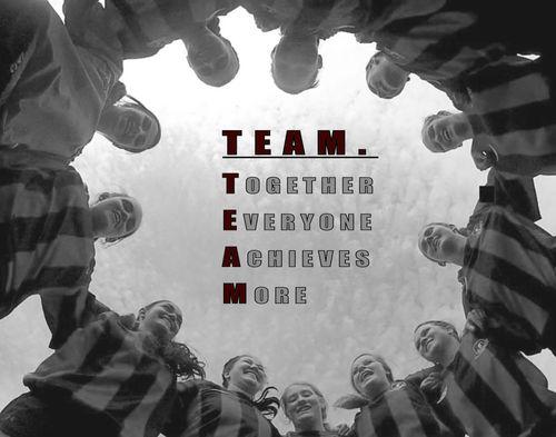 Teamwork Spirit Quotes. QuotesGram Teamwork Quotes Tumblr