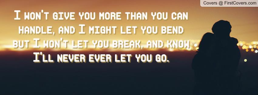 You Wont Break Me Quotes. QuotesGram