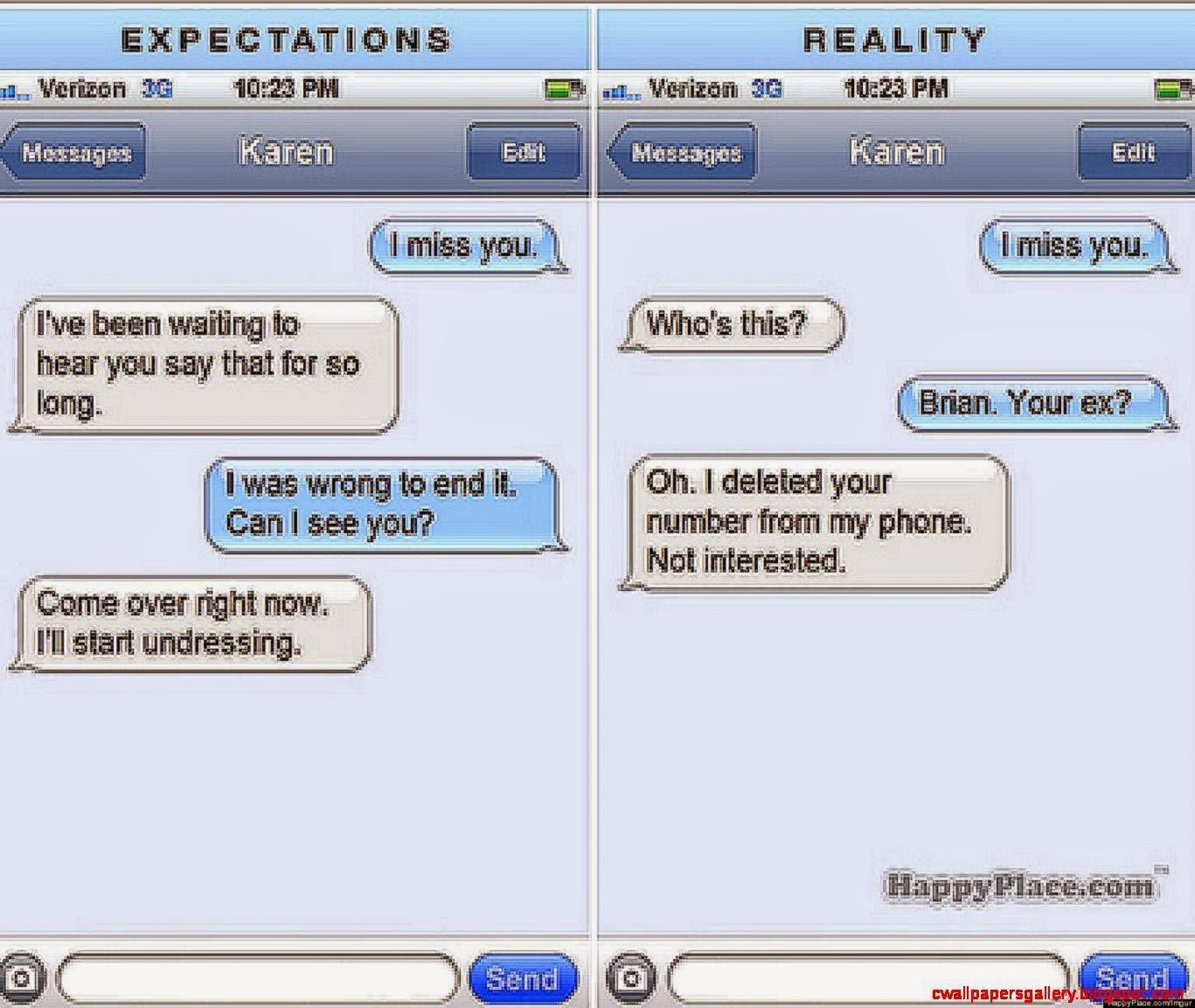 funny break up quotes to boyfriend quotesgram
