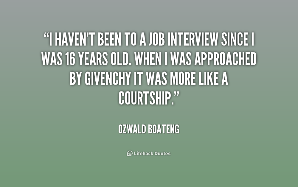 inspirational quotes for interview quotesgram
