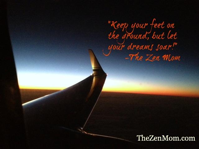soaring quotes inspirational quotesgram