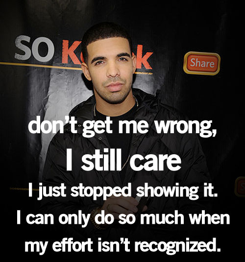 Drake Rapper Quotes: Drake Quotes About Heartbreak. QuotesGram