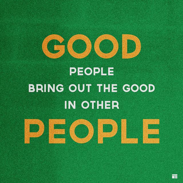 I Am A Good Person Quotes. QuotesGram