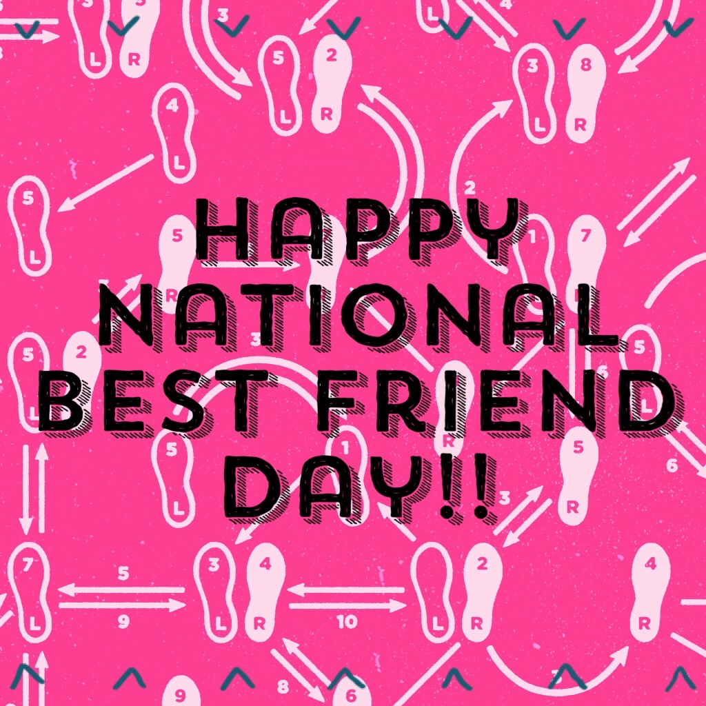 Best Day Quotes Images: National Best Friends Day Quotes. QuotesGram