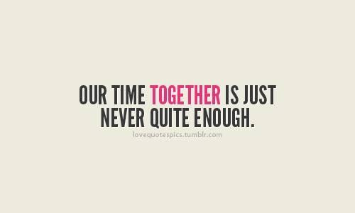 quotes about family time together quotesgram