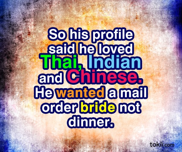 good quotes for online dating profile