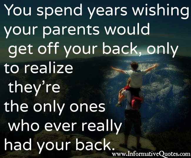 Quotes About Respecting Your Parents. QuotesGram