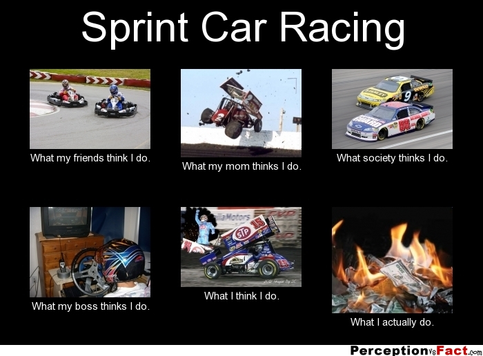 Sprint Car Racing Quotes Quotesgram