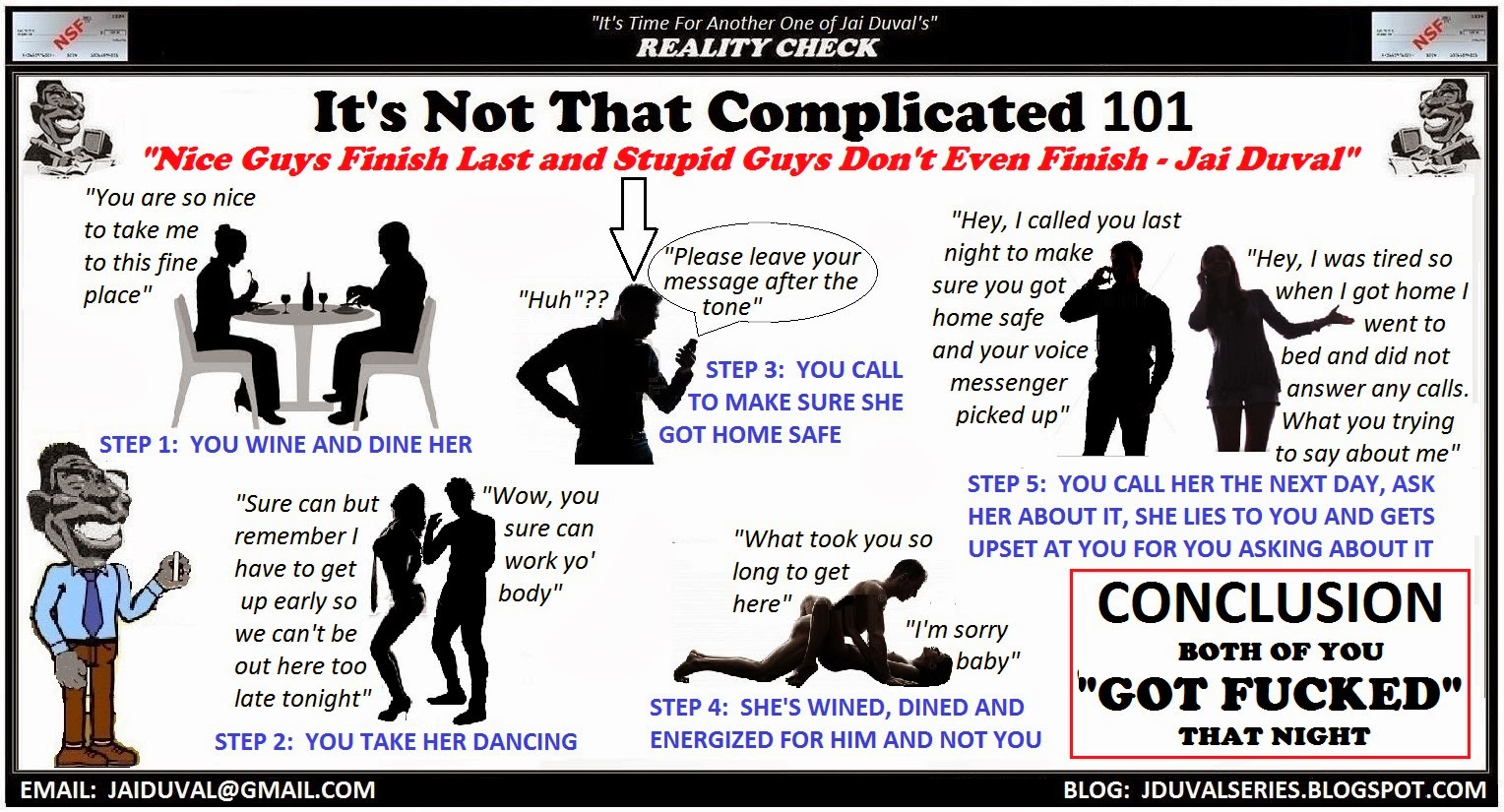 """quotes about dating nice guys The 32 most dirty quotes and sexy quotes of the sexiest and dirtiest quotes of all time for bros certainly is a pain on each guys ass 6 """"nice pants can i."""