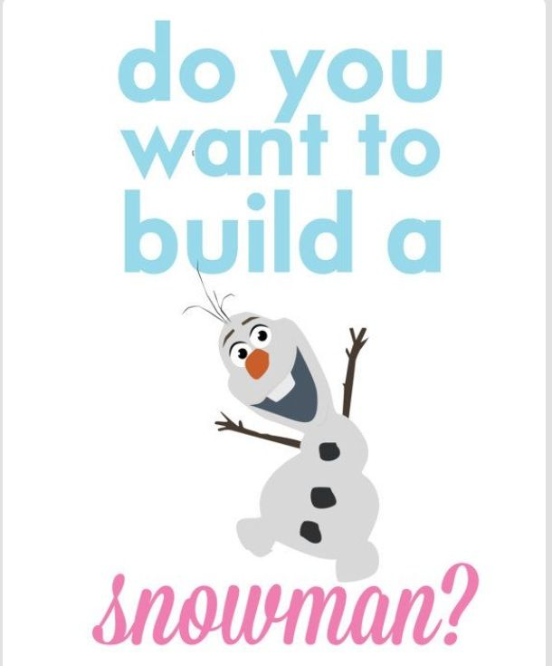 Olaf From Frozen Quotes. QuotesGram