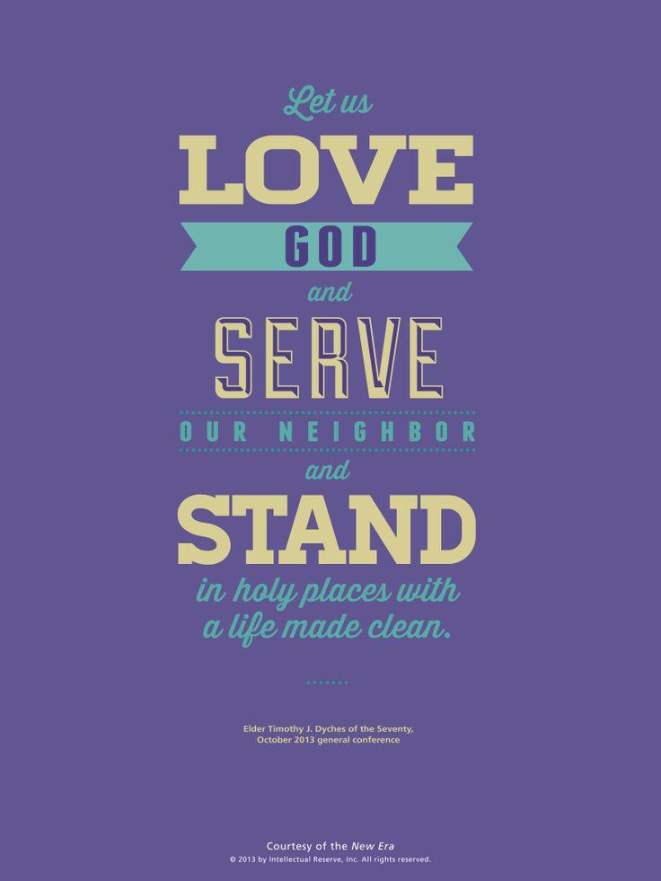 Serving God Quotes. QuotesGram