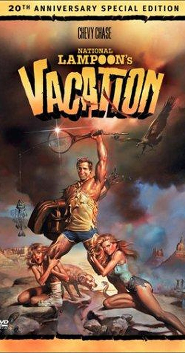 Vegas Vacation Cast: National Lampoons Vegas Vacation Quotes. QuotesGram