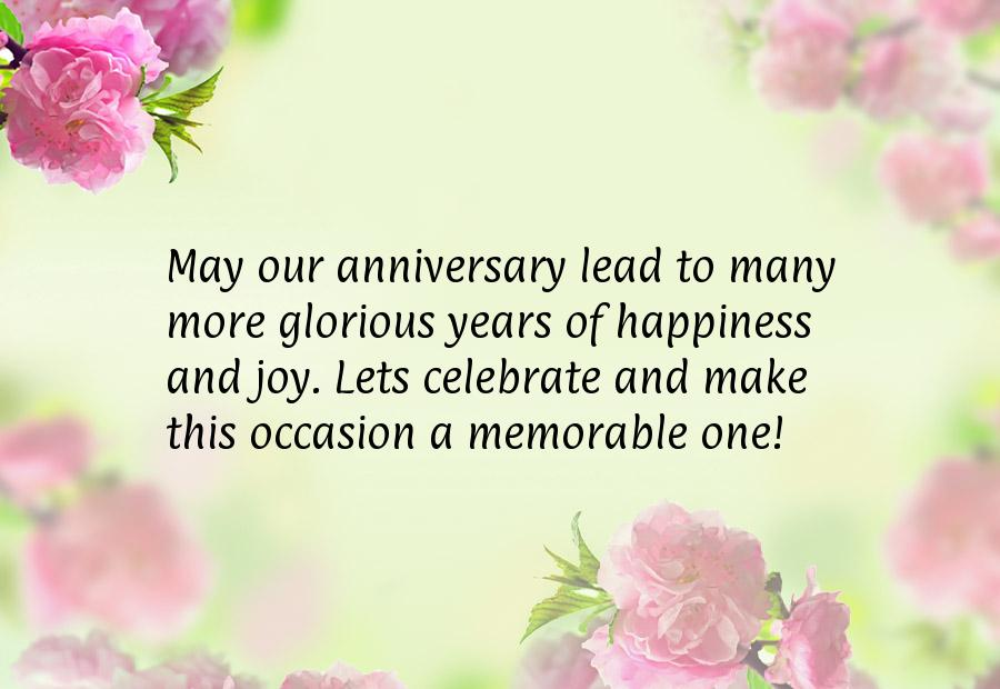 Year marriage anniversary quotes quotesgram