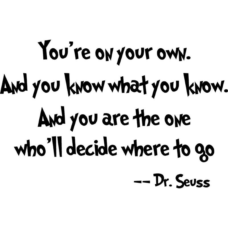 Dr Seuss Quotes About Teachers. QuotesGram