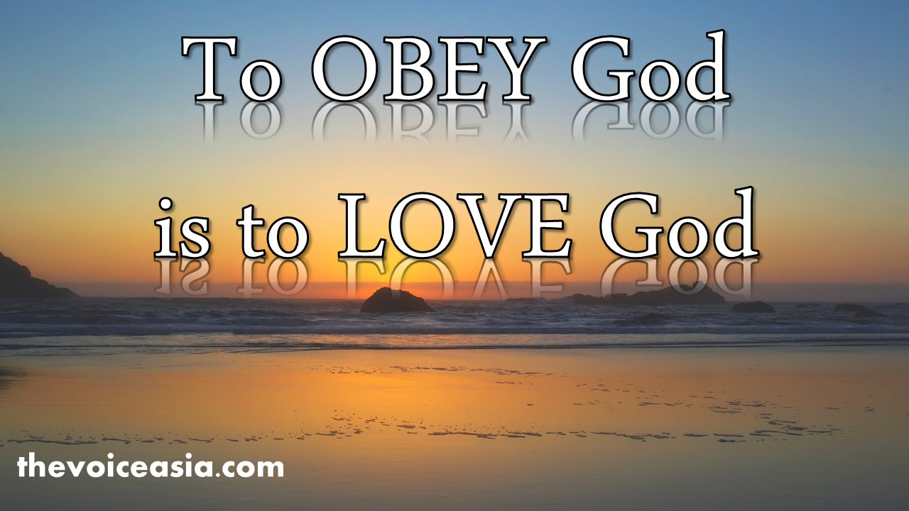 Obeying God Quotes. QuotesGram