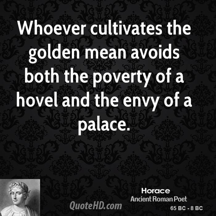 roman poet horace and adversity Ap language and composition overview consider this quotation about adversity from the roman poet horace then write an essay that defends.