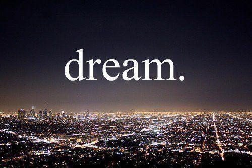 lifelong dream