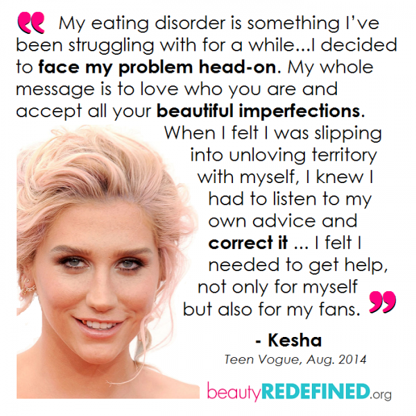 Celebrity daughters with eating disorders - Food Pyramid