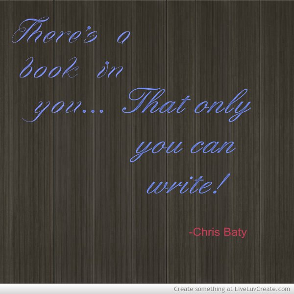 Book Cover Inspiration Quotes ~ Book covers inspirational quotes quotesgram