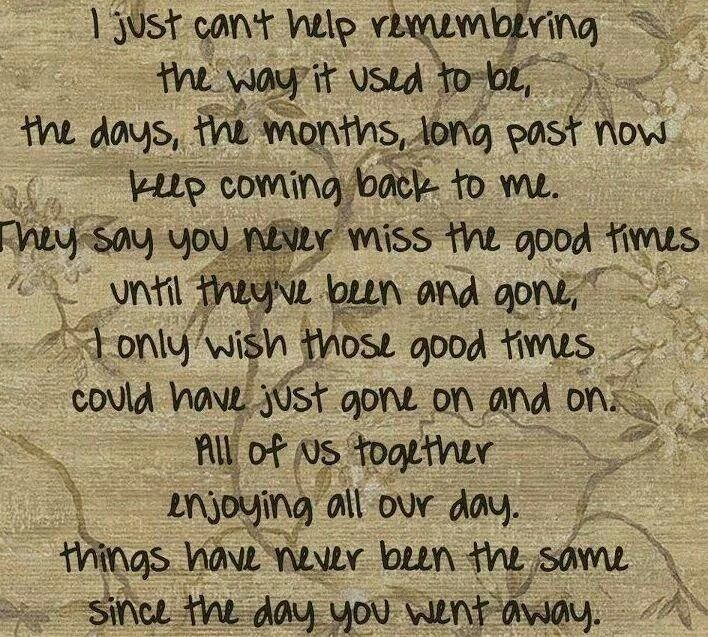 Missing You Death Anniversary Quotes. QuotesGram