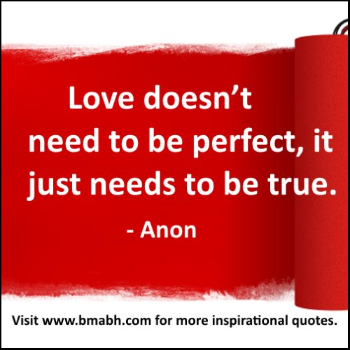 Quotes About Love: Perfect Love Quotes For Her. QuotesGram