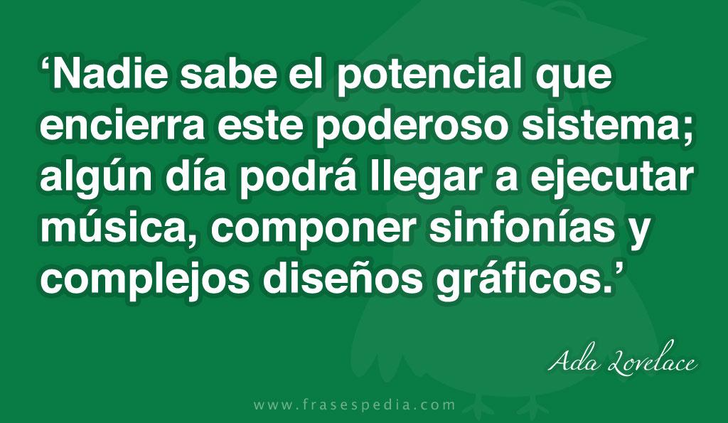 Ada Lovelace Quotes Quotesgram