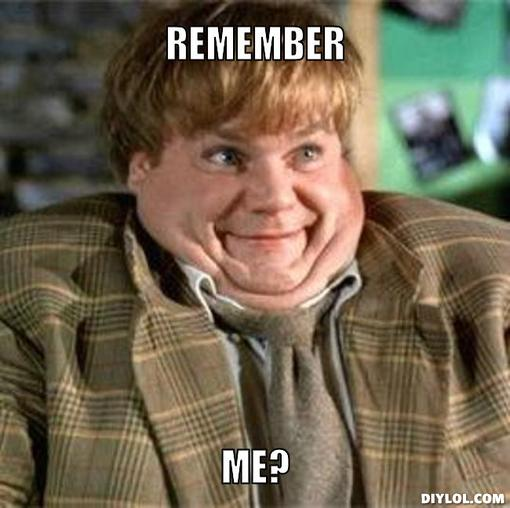 Chris Farley Tommy Boy Quotes: Black Sheep Chris Farley Movie Quotes. QuotesGram