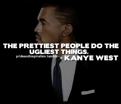By Kanye West Quotes. QuotesGram