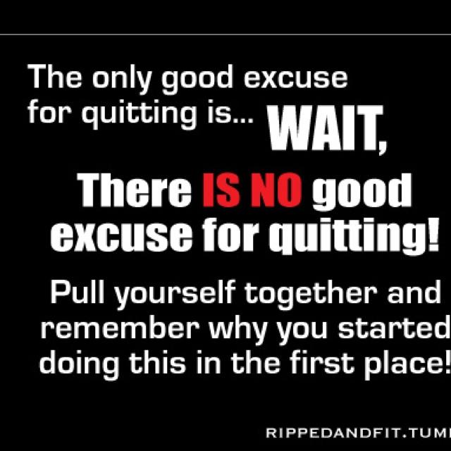 Inspirational Quotes Motivation: Saturday Workout Motivation Quotes. QuotesGram