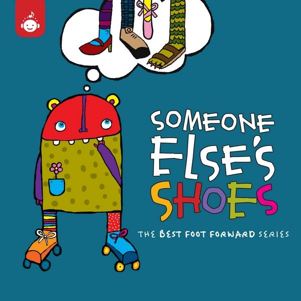 To Put Yourself In Someone Else S Shoes