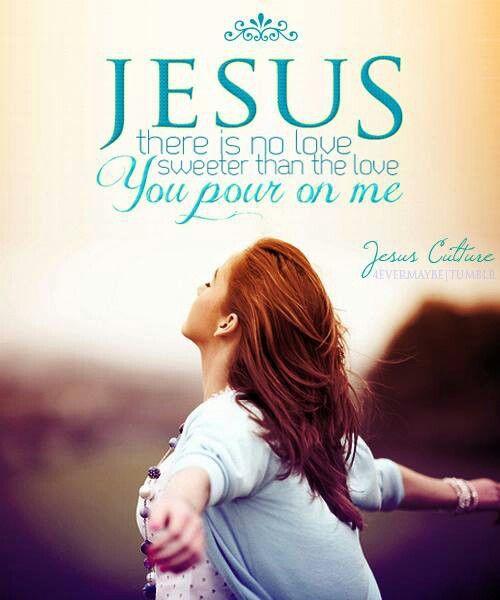 Love jesus quotes i 15+ Powerful