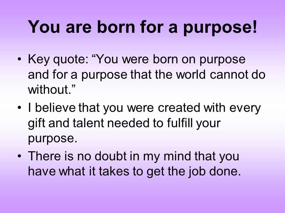 Quotes When You Were Born. QuotesGram