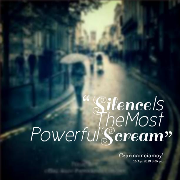 Scream quotes