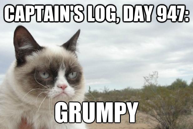 captains log quotes  quotesgram
