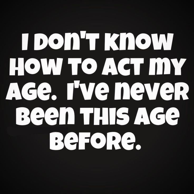 Funny Age Quotes: Funny Quotes About Aging. QuotesGram