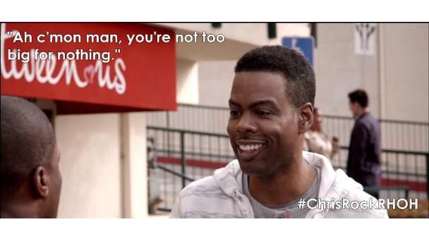 from Brendan chris rock gay marriage