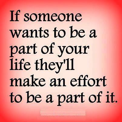 in an effort_Make The Effort Quotes. QuotesGram
