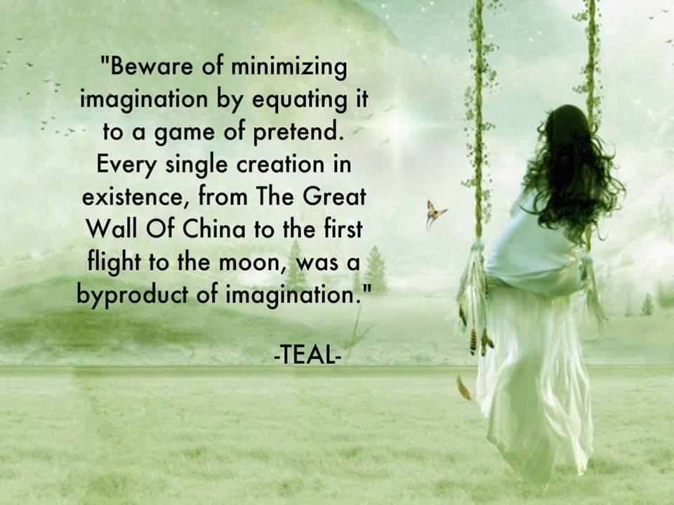 Childhood Imagination Quotes. QuotesGram
