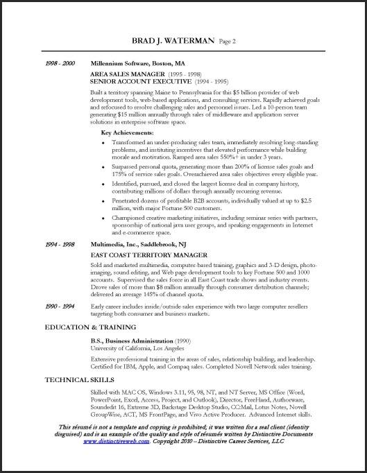 Retail resume examples 2013