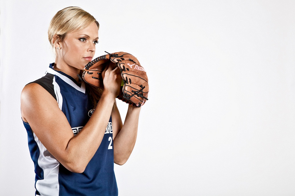Jennie Finch Inspirational Quotes. QuotesGram