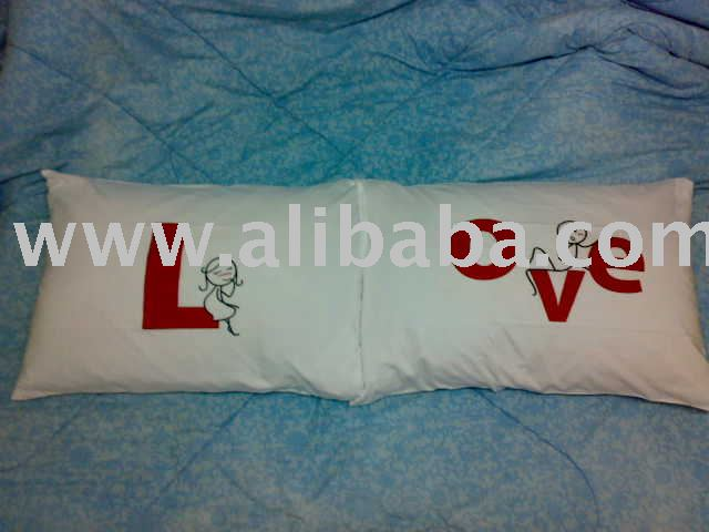 Pillow Love Couple Quotes Quotesgram