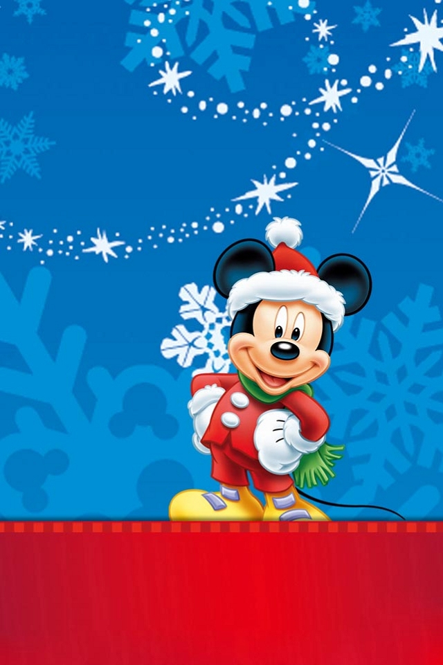Disney Quotes For Christmas Cards: Mickey Mouse Christmas Quotes. QuotesGram