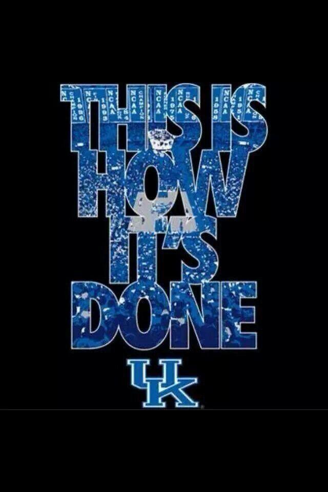 175 Best Wildcat Wallpapers images | Go big blue, Kentucky ...  |Kentucky Wildcats Quotes Boo