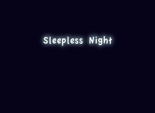 Quotes About Sleepless Nights. QuotesGram